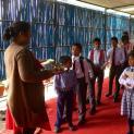 Die Schule fängt wieder an – Neuigkeiten aus dem Annapurna Kinderheim