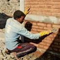 Unsere Zusammenarbeit beim Wiederaufbau