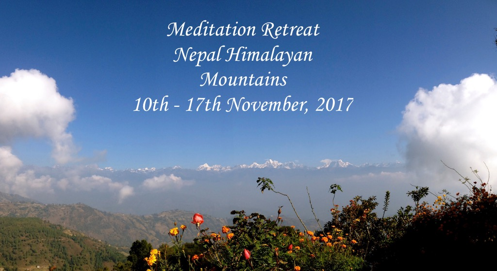 Nepal Retreat