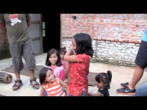Bhaktapur Self-Sustaining Orphan Children Home