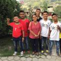Alltagsleben in unserem Kinderheim in Bhaktapur – Juni 2018