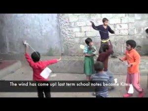 Annapurna Self-Sustaining Children Home March 24, 2011